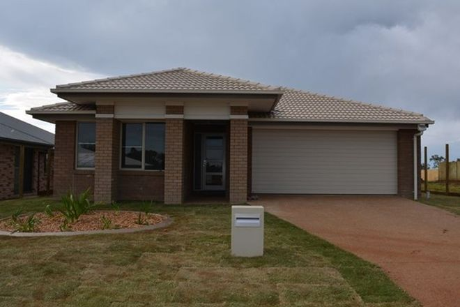 Picture of 9 Abbey Street, CRANLEY QLD 4350