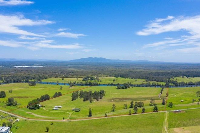 Picture of 219 Menarcobrinni Rd, CLYBUCCA NSW 2440