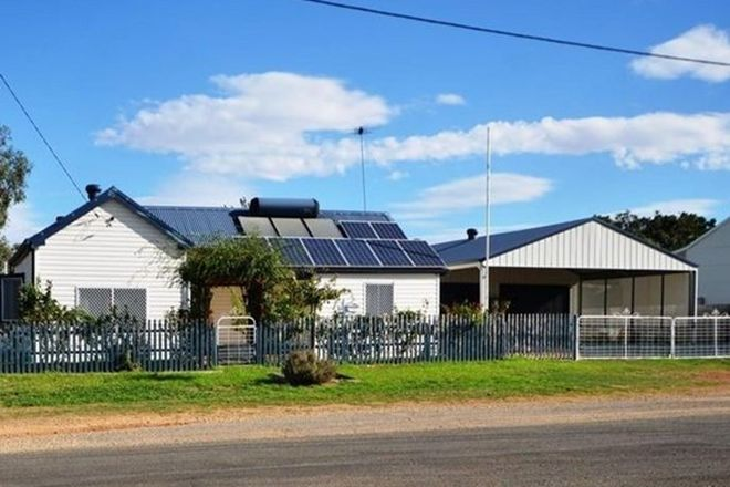 Picture of 3 Burton Street, BOGGABRI NSW 2382