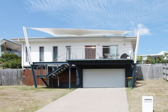 Picture of 12 FRANKLIN COURT, NEW AUCKLAND QLD 4680