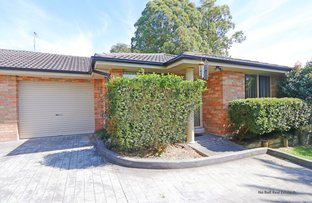 3/46 Croudace Road, Elermore Vale NSW 2287
