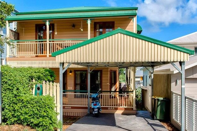 36 Terrace St, Paddington QLD 4064, Image 0