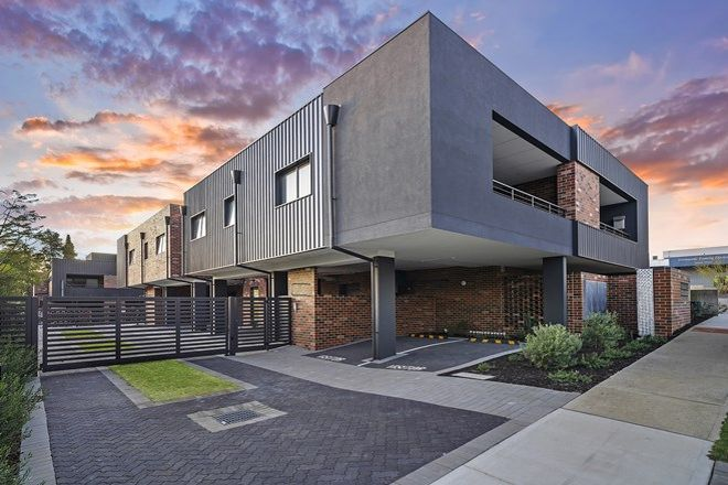 Picture of 3 Paget Street, HILTON WA 6163