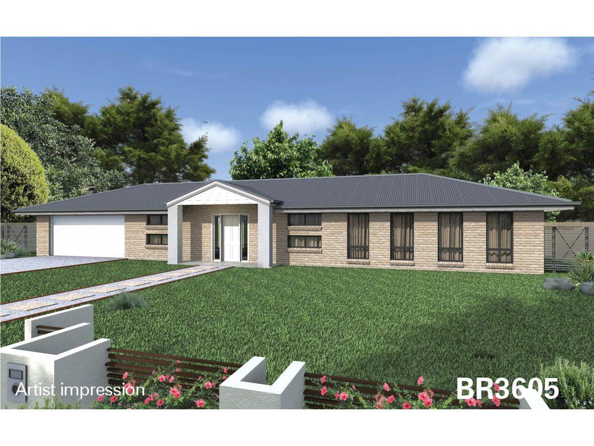 Lot 18 Clarenza Estate, Grafton NSW 2460, Image 0