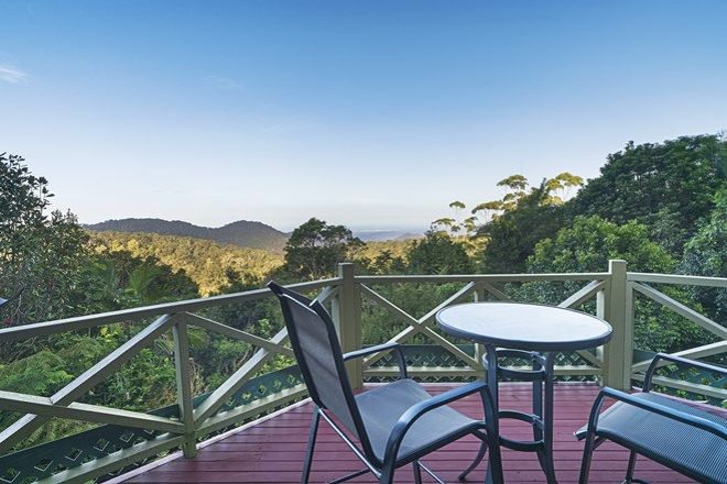 Picture of 16 Attunga Lane, MOUNT GLORIOUS QLD 4520