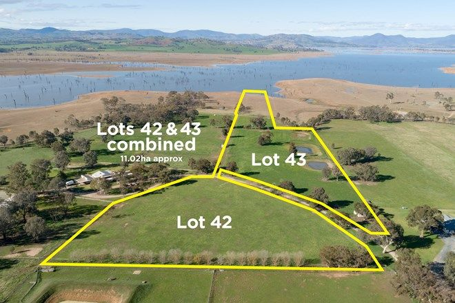 Picture of 42 & 43/1074 Table Top Road, TABLE TOP NSW 2640