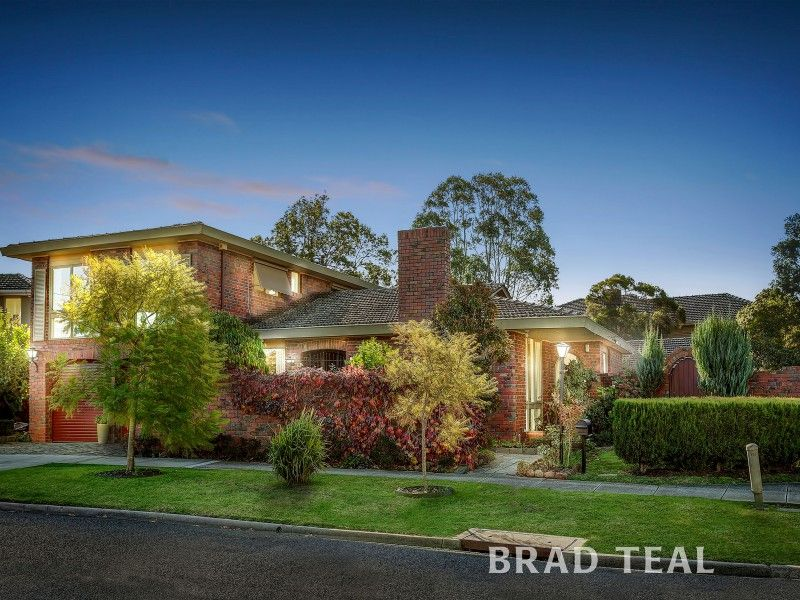 1 Hopkins Avenue, Keilor VIC 3036, Image 0