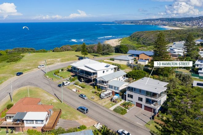 Picture of 10 Hamilton Street, SWANSEA HEADS NSW 2281