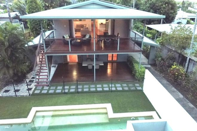 Picture of B/76 Veivers Road, PALM COVE QLD 4879
