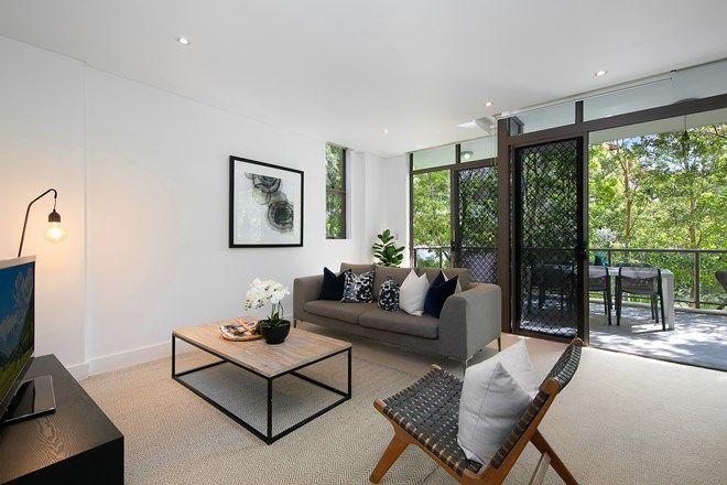 Picture of 306/2C Munderah Street, WAHROONGA NSW 2076