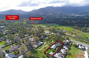 Picture of 2554 Warburton Highway, Yarra Junction VIC 3797
