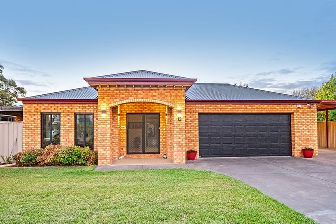 Picture of 10-12 Fraser Street, NATHALIA VIC 3638