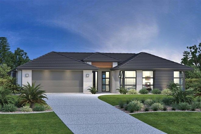 Picture of 8 Terlich Way, JINDERA NSW 2642