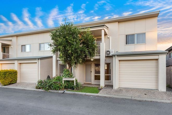 Picture of 7/20 Kathleen Street, RICHLANDS QLD 4077