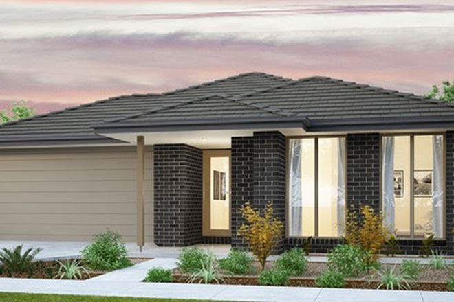Picture of 807 Norwood Avenue, MELTON SOUTH VIC 3338