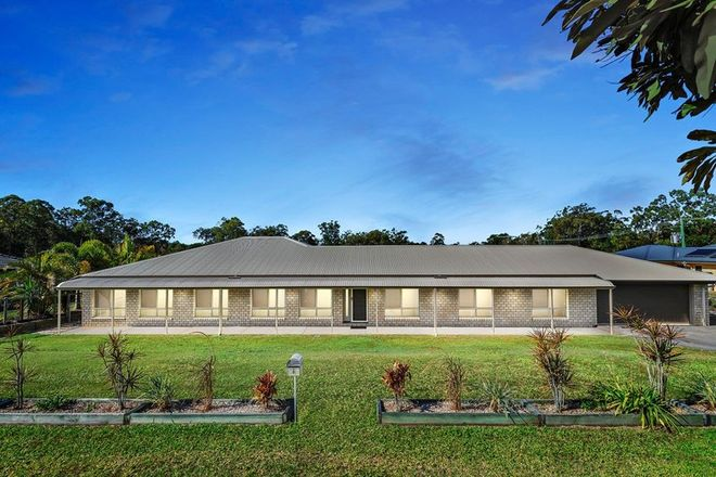 Picture of 6-8 Simone Court, CABOOLTURE QLD 4510