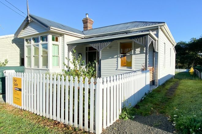 Picture of 39 Main Street, ST MARYS TAS 7215