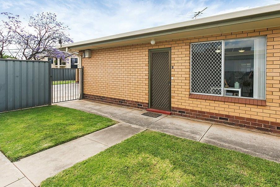 Unit 1/6 Crossley Ave, Croydon Park SA 5008, Image 1