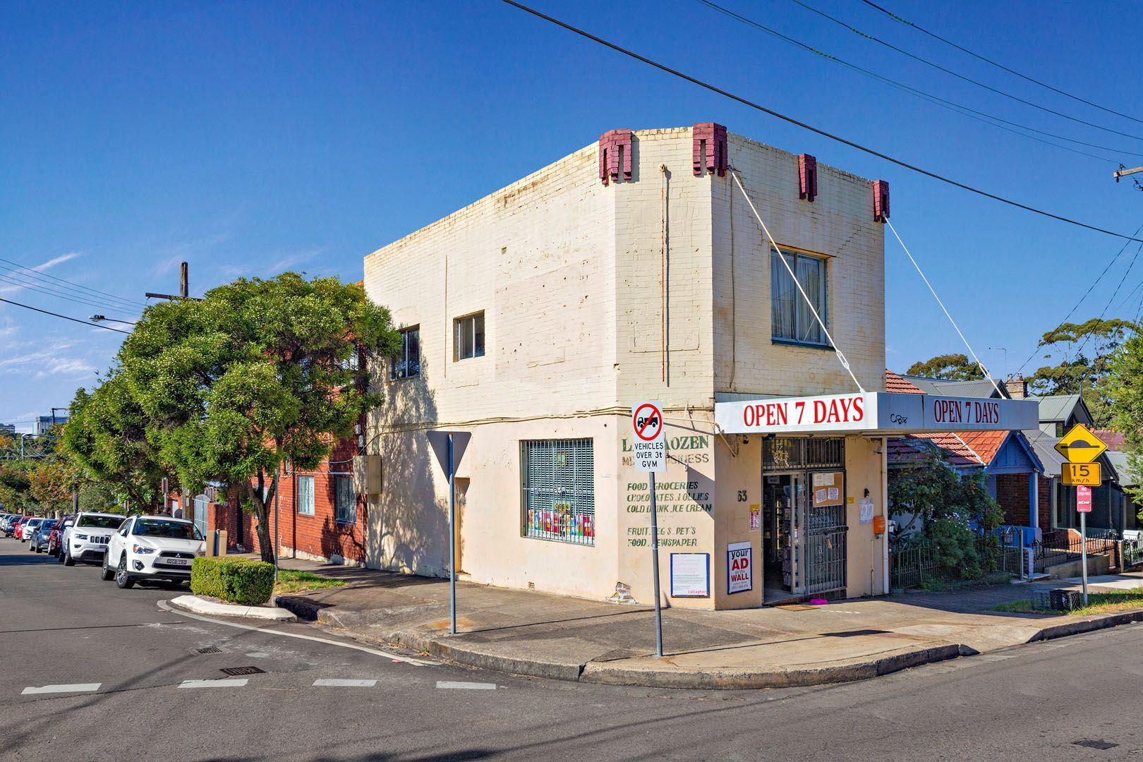 63 Northumberland Avenue, Stanmore NSW 2048, Image 0