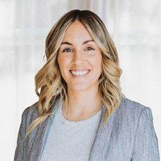 Ashley Goeldner, Licensed Real Estate Agent