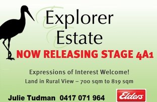Picture of Explorer Estate, Rural View QLD 4740