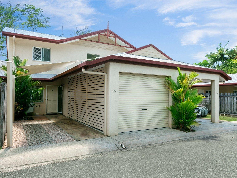 55/5-15 McGregor Street, Mooroobool QLD 4870, Image 0