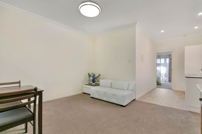 Picture of Unit 48/21 Hutchinson Road, GAWLER EAST SA 5118