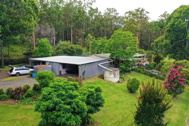 Picture of 179 Candoormakh Creek Rd, NABIAC NSW 2312