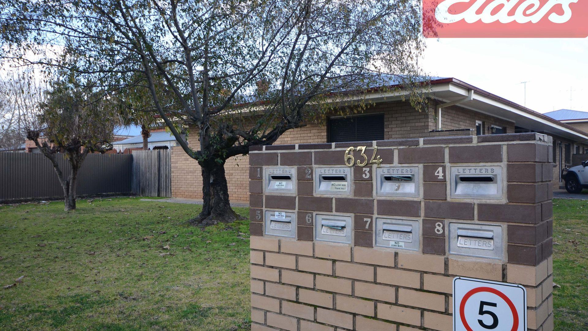 8/634 Olive Street, Albury NSW 2640, Image 1