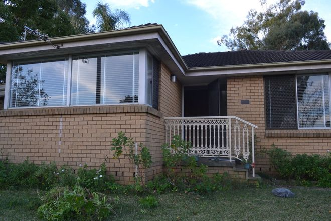 Picture of 3 Norwich Road, INGLEBURN NSW 2565