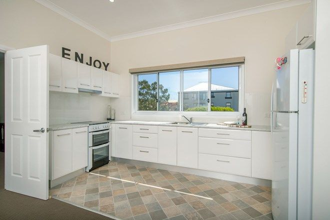 Picture of 3/16 Stevenson Place, NEWCASTLE EAST NSW 2300