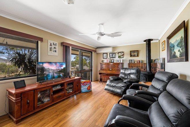 Picture of 268 Kingsthorpe-Tilgonda Road, KINGSTHORPE QLD 4400