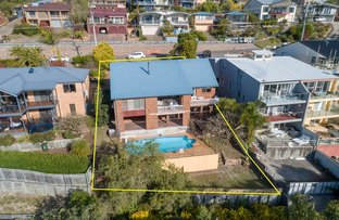 Picture of 6 Wallawa Road, Nelson Bay NSW 2315