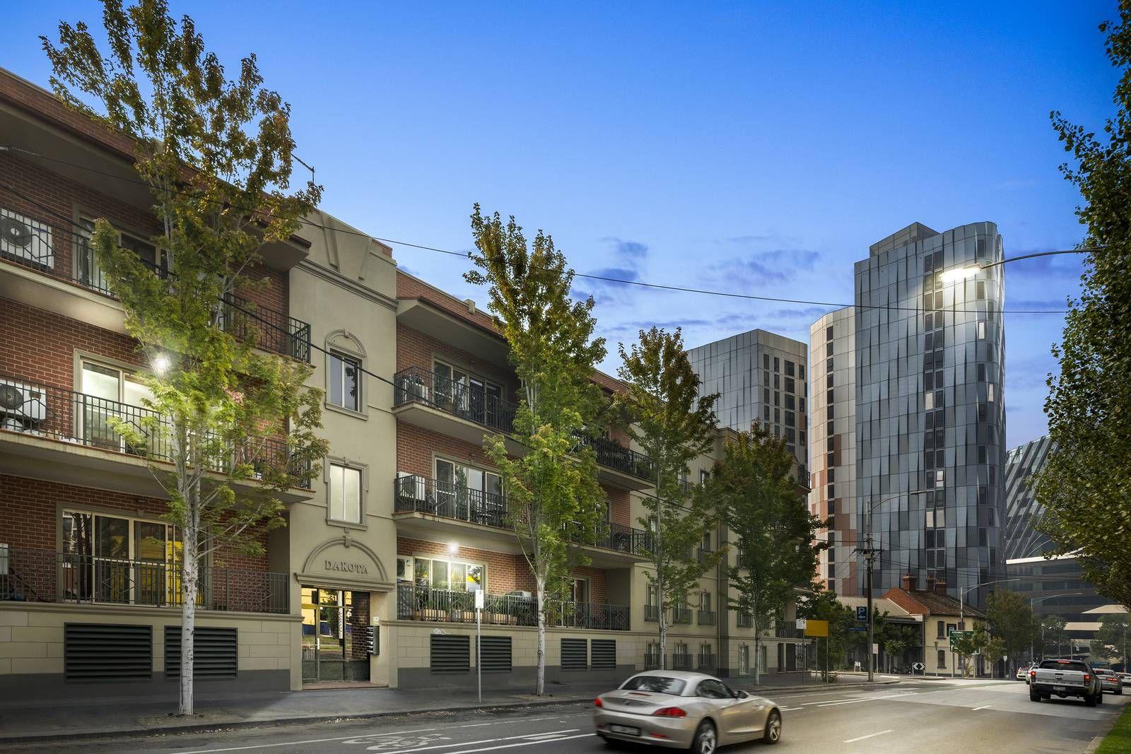 4/231 Peel Street, North Melbourne VIC 3051, Image 0