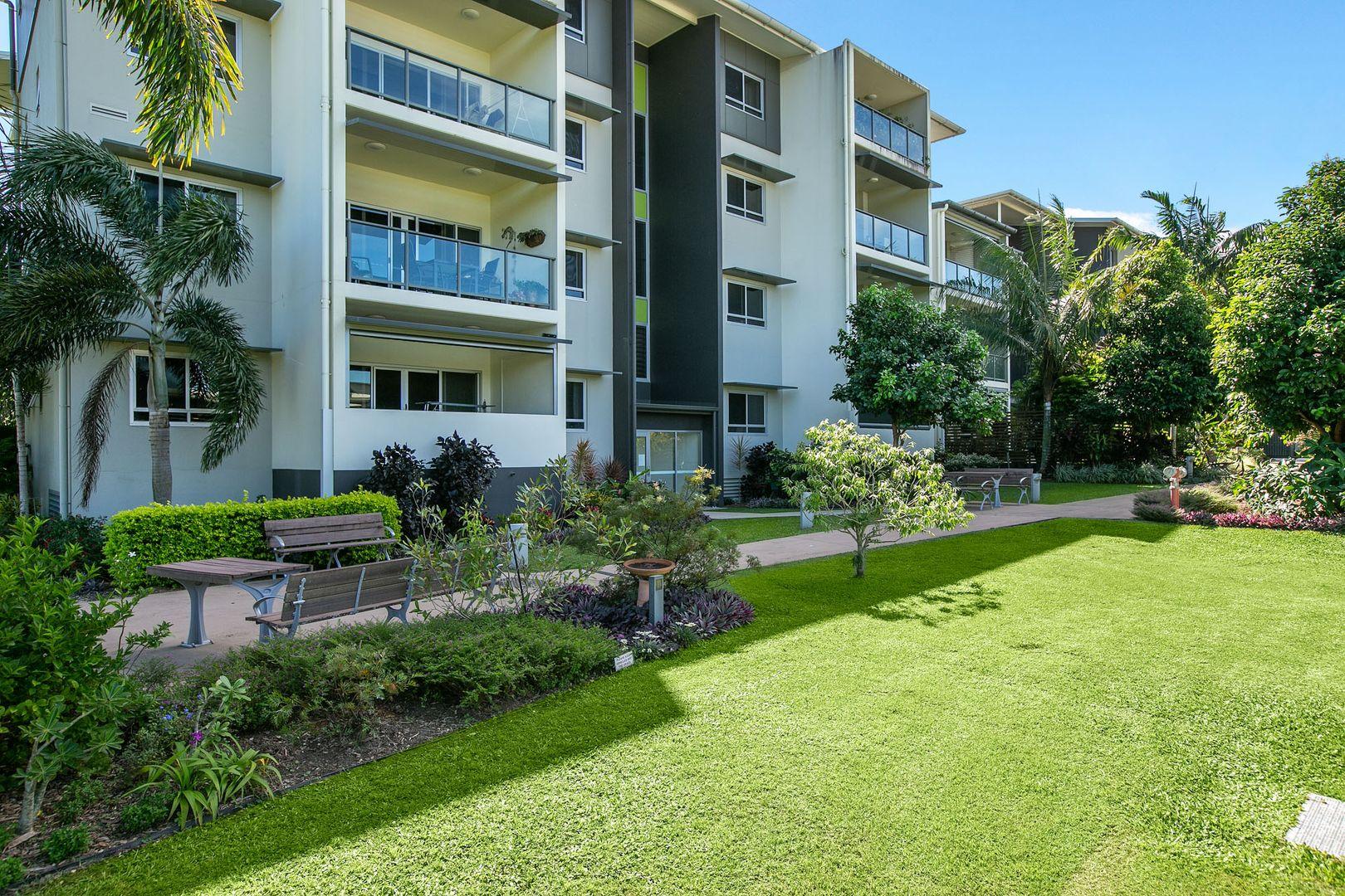 107/258-282 Lyons Street, Westcourt QLD 4870, Image 0