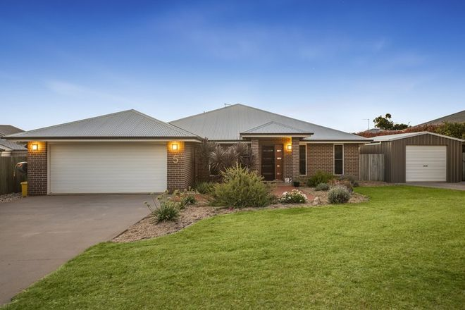Picture of 5 Camira Court, HARRISTOWN QLD 4350