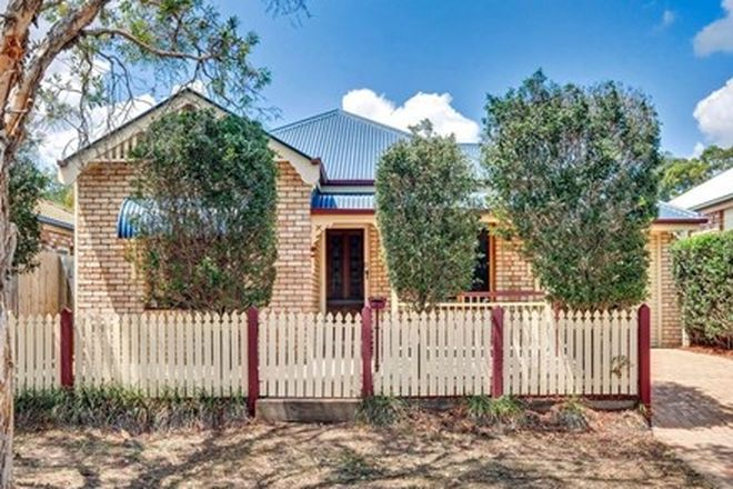 Picture of 4 Mandarin Close, FOREST LAKE QLD 4078