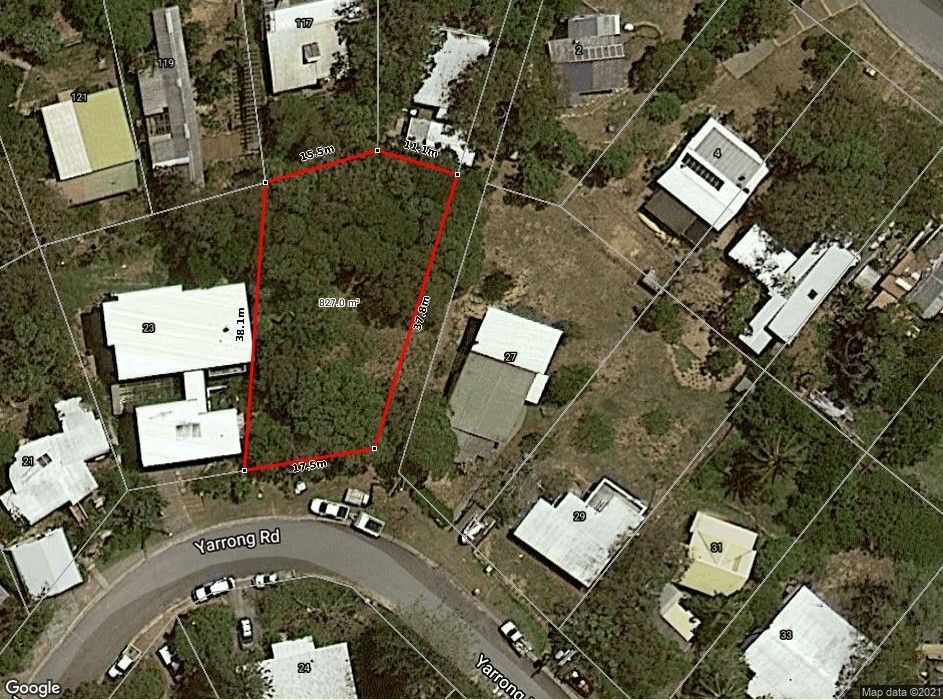 25 Yarrong Road, Point Lookout QLD 4183, Image 2