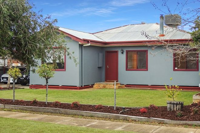 Picture of 46 Burton Street, SWAN HILL VIC 3585