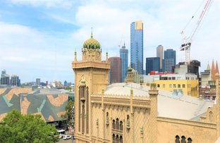 Picture of 54/30 Russell Street, Melbourne VIC 3000