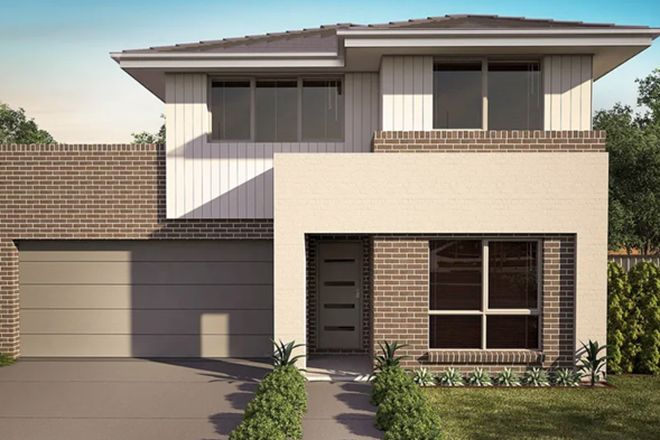 Picture of LOT 55/36 Byron Road, LEPPINGTON NSW 2179