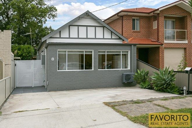 Picture of 8 Dibbs Street, CANTERBURY NSW 2193