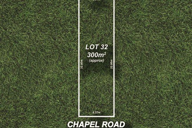 Picture of Lot 32/52 Chapel Road, MODBURY NORTH SA 5092