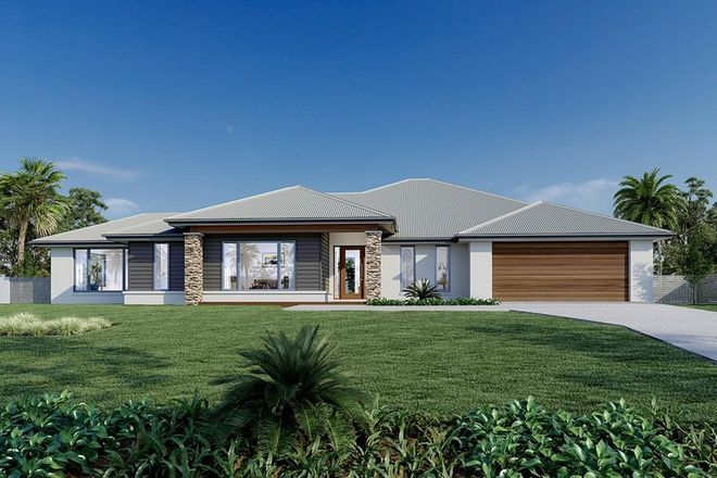 Picture of Lot 143 Rubens St, The Orchard, JENSEN QLD 4818
