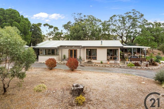 Picture of 117 Moculta Road, PENRICE SA 5353