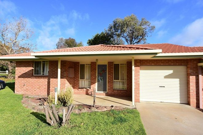 Picture of 2/253 Lone Pine Avenue, ORANGE NSW 2800