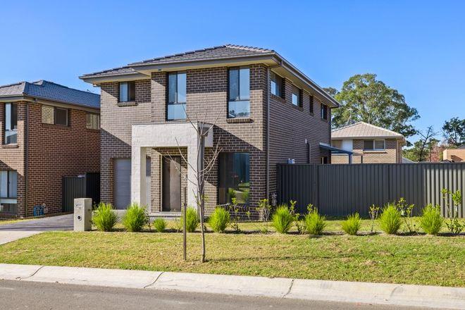 Picture of 18 Nicotera Avenue, RIVERSTONE NSW 2765