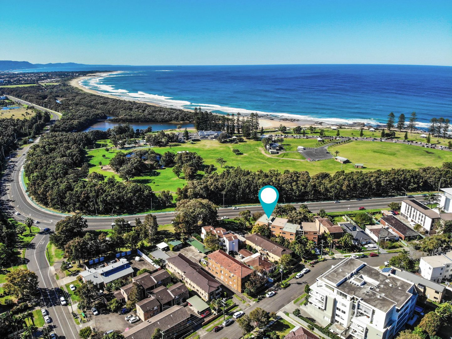 2/30-32 Pleasant Avenue, North Wollongong NSW 2500, Image 2