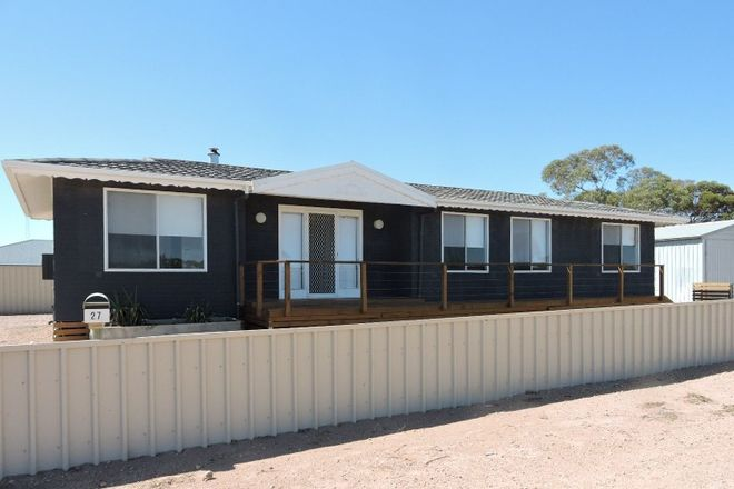 Picture of 27 Harbison Road, WALLAROO SA 5556