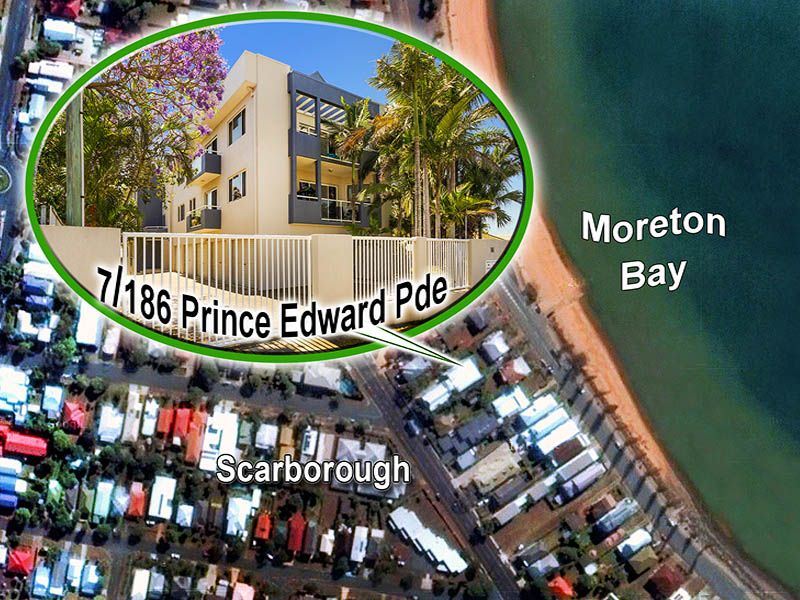 7/186 Prince Edward Pde, Scarborough QLD 4020, Image 2